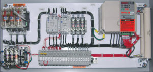 Complete-Crane-Control-Panel-Replacement