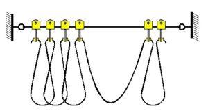 Кабельные токопроводы